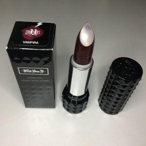 """Kat Von D Studded Lipstick in """"Vampira""""❤️"""